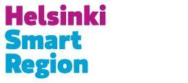 Helsinki Smart Region Logo