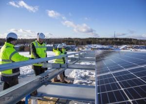 HelsinkiSmart, Cleantech, Solarpower, Smart City, Smart Region, Smart Specialisation, Smart Helsinki Region, Co-Development, Co-Creation, Urban Design, PPPP, City system, service innovations