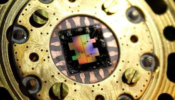 Quantum computer Aalto University