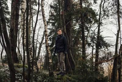 Silvere from the Helsinki Smart region is able to measure the forest down to a single tree using remote sensors, such as high resolution LiDAR (laser scanning).