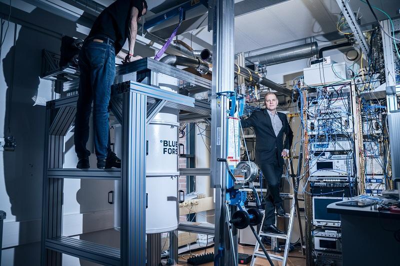 European Quantum Flagship Project